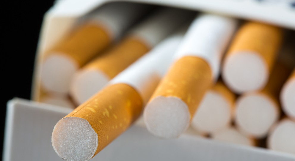 Supply and demand: As the lockdown continues, price of illicit cigarettes skyrockets
