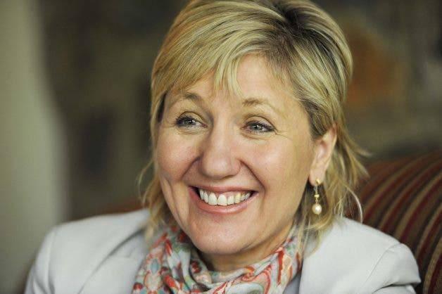Glenda Gray banned from speaking to media as SAMRC apologises